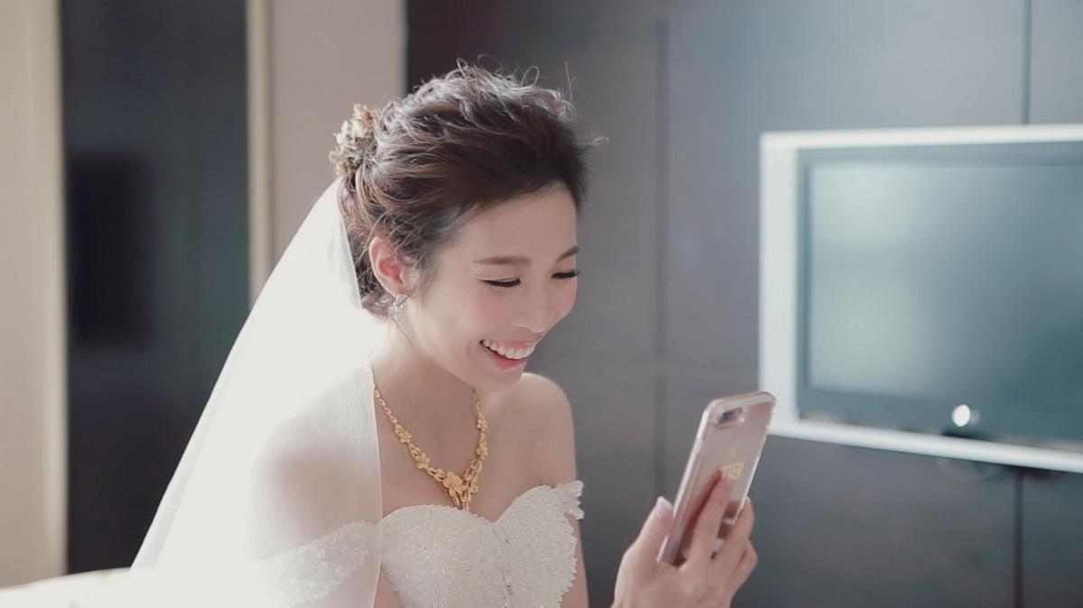 新娘,婚禮錄影,婚錄,婚禮影片,婚錄推薦