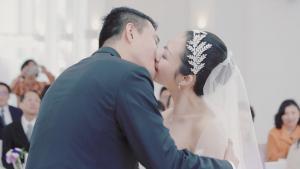 婚禮錄影,快剪快播,婚錄推薦,文華東方,空拍