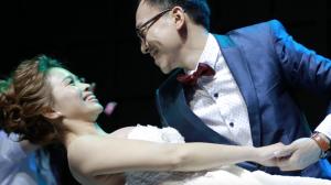 婚禮錄影,台北婚錄推薦,婚錄推薦,婚禮跳舞,婚禮影片