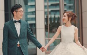 婚禮錄影,萬豪酒店,美式婚禮,婚錄推薦,台北婚錄