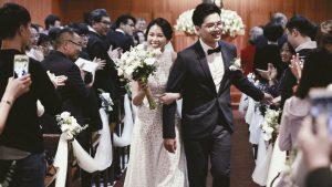 婚禮錄影,婚錄推薦,教會婚禮,教堂結婚,台北婚錄