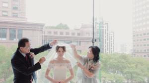 婚禮錄影,婚錄推薦,台北婚錄,寒舍艾美,婚禮影片