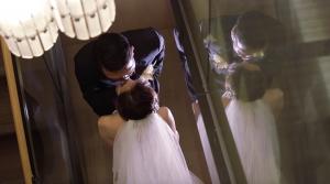 婚禮錄影,婚錄推薦,台北婚錄,美式婚禮,麗禧酒店