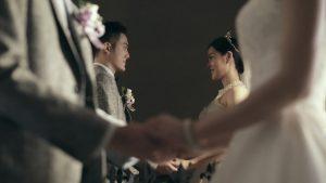 婚禮錄影,婚錄,婚錄推薦,台北婚錄推薦.金色三麥